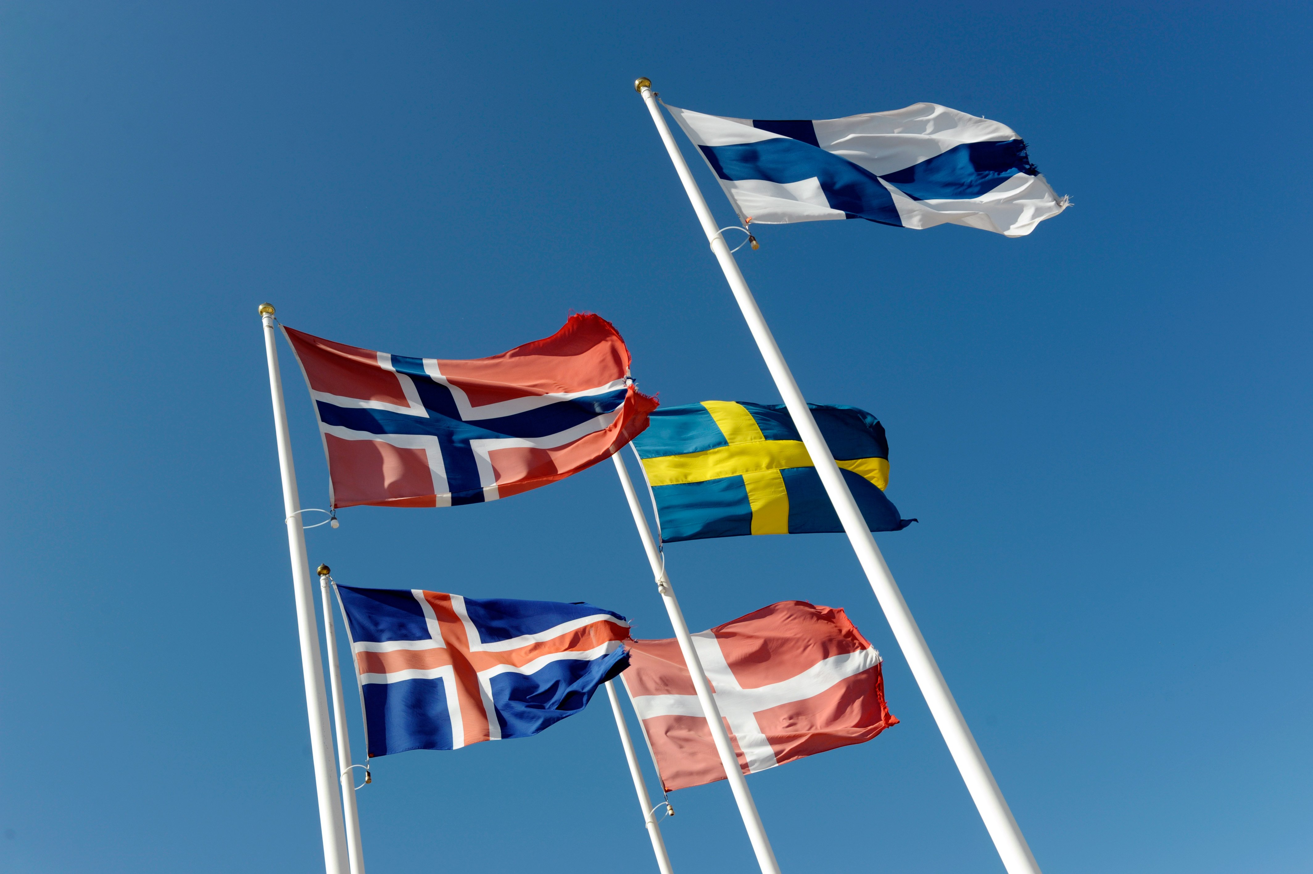 Security still the main element in Nordic Arctic Strategies