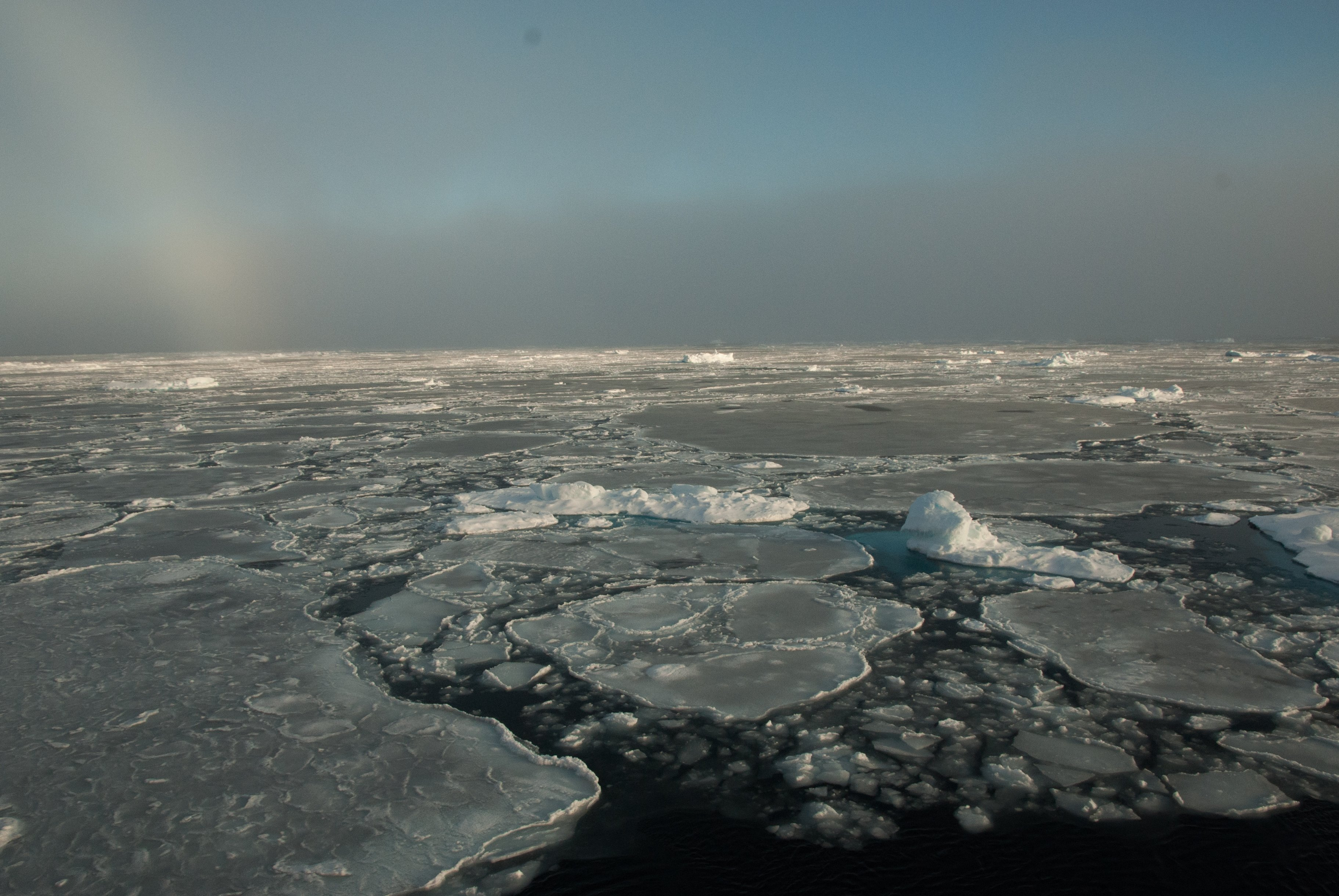 A new study further links warm Arctic temperatures with extreme weather at lower latitudes