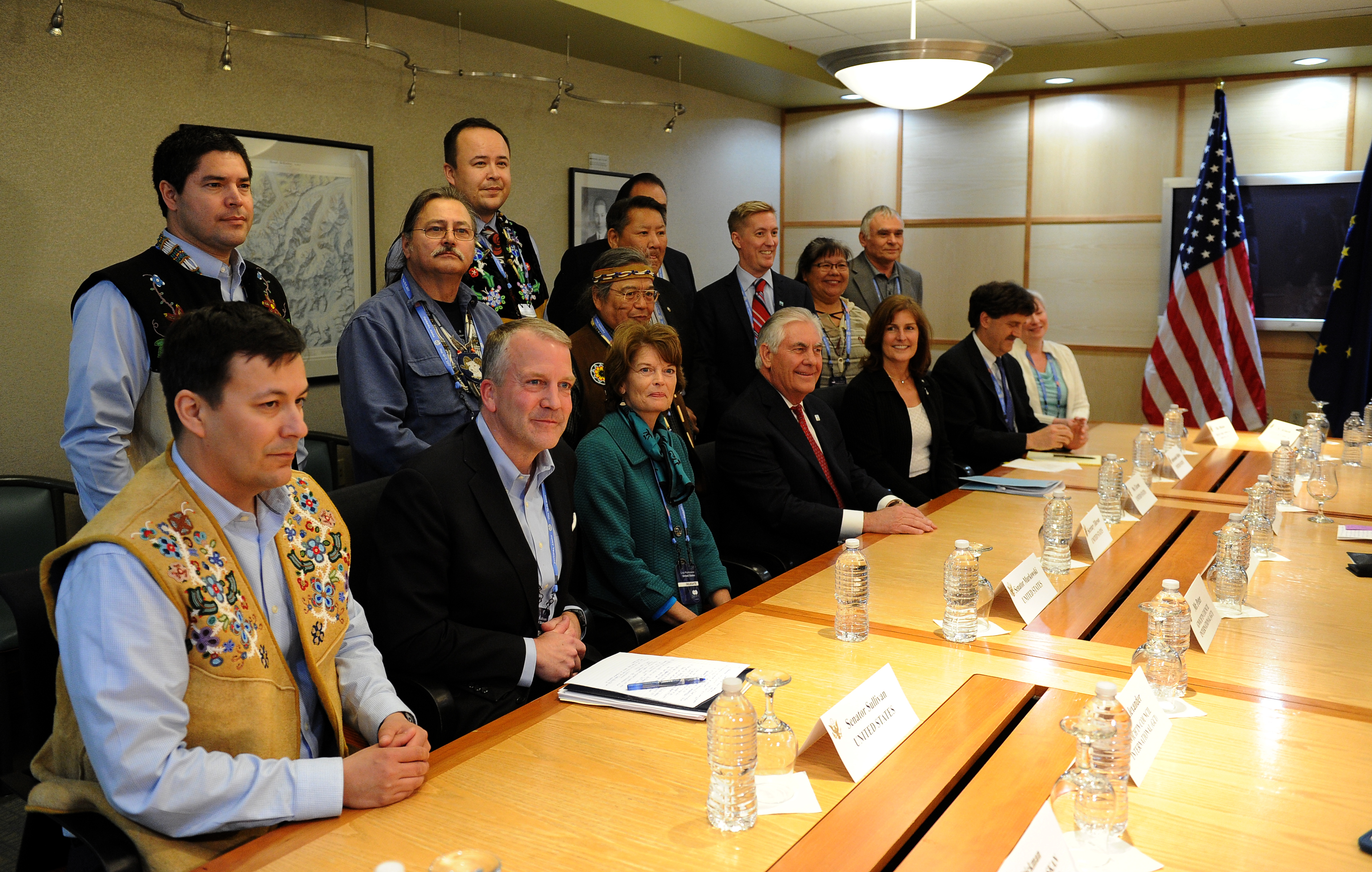 US chairmanship may be over, but Alaskans will continue to keep the US active in the Arctic