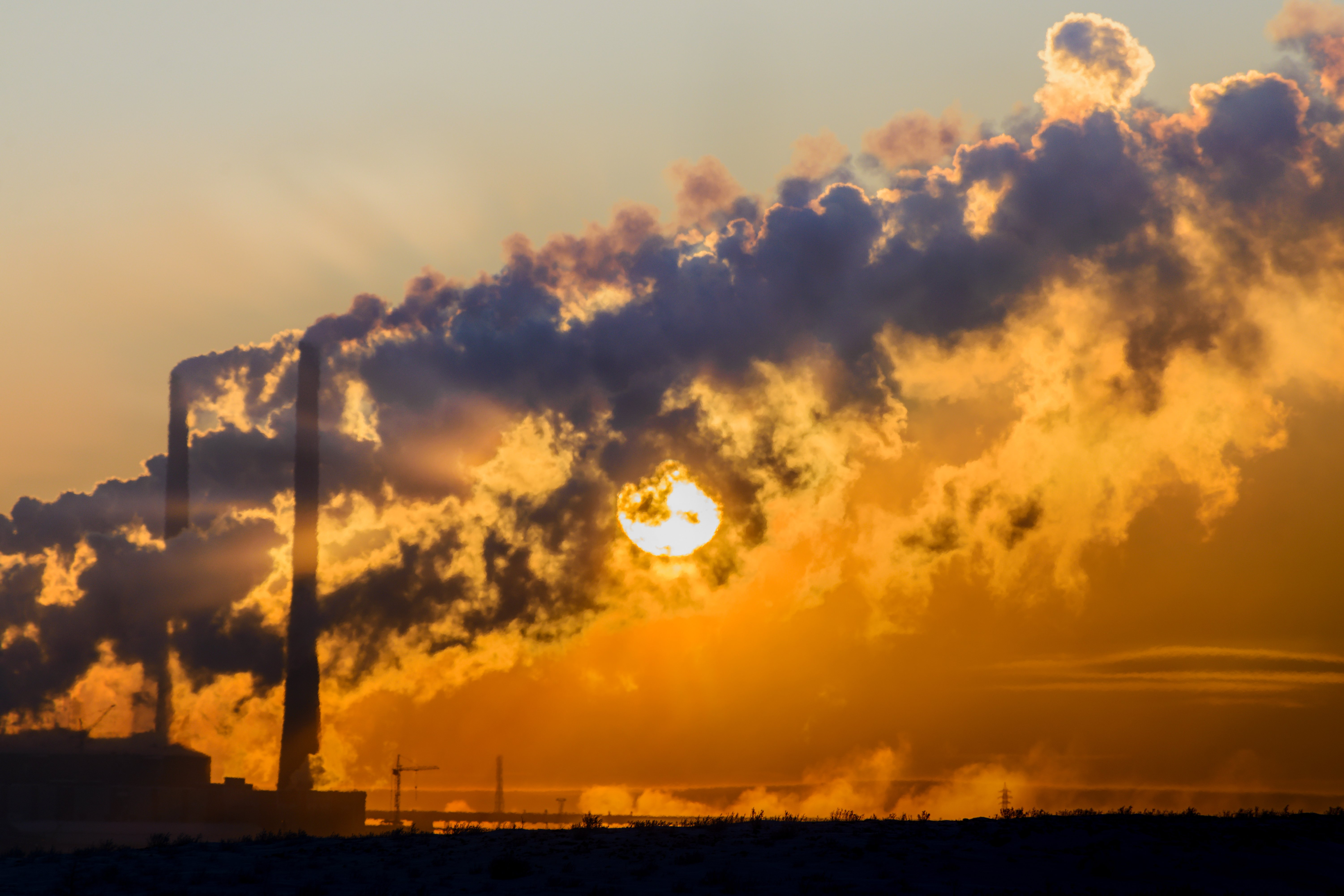 New industrial poisons may threaten Arctic environment, says study
