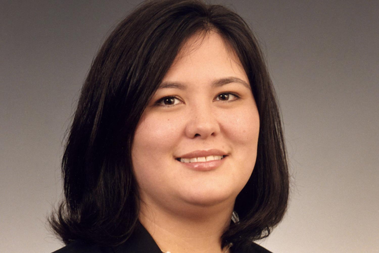 ASRC's Tara Sweeney steps down as head of Arctic Economic Council