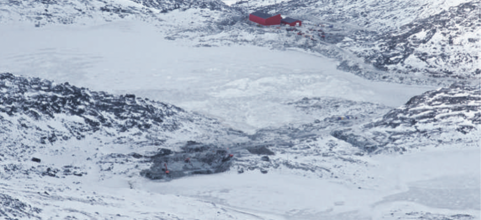 Mining returns to Greenland with the opening of the Aappaluttoq ruby mine