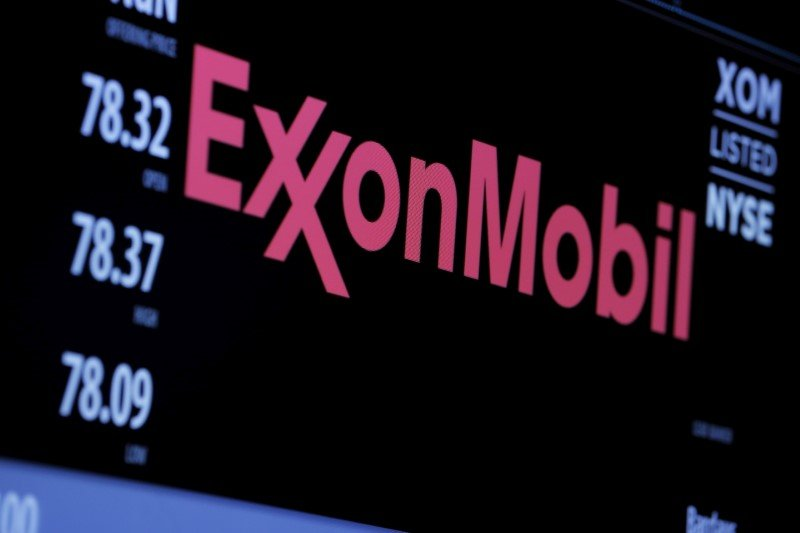 Exxon Mobil lends support to a carbon tax proposal
