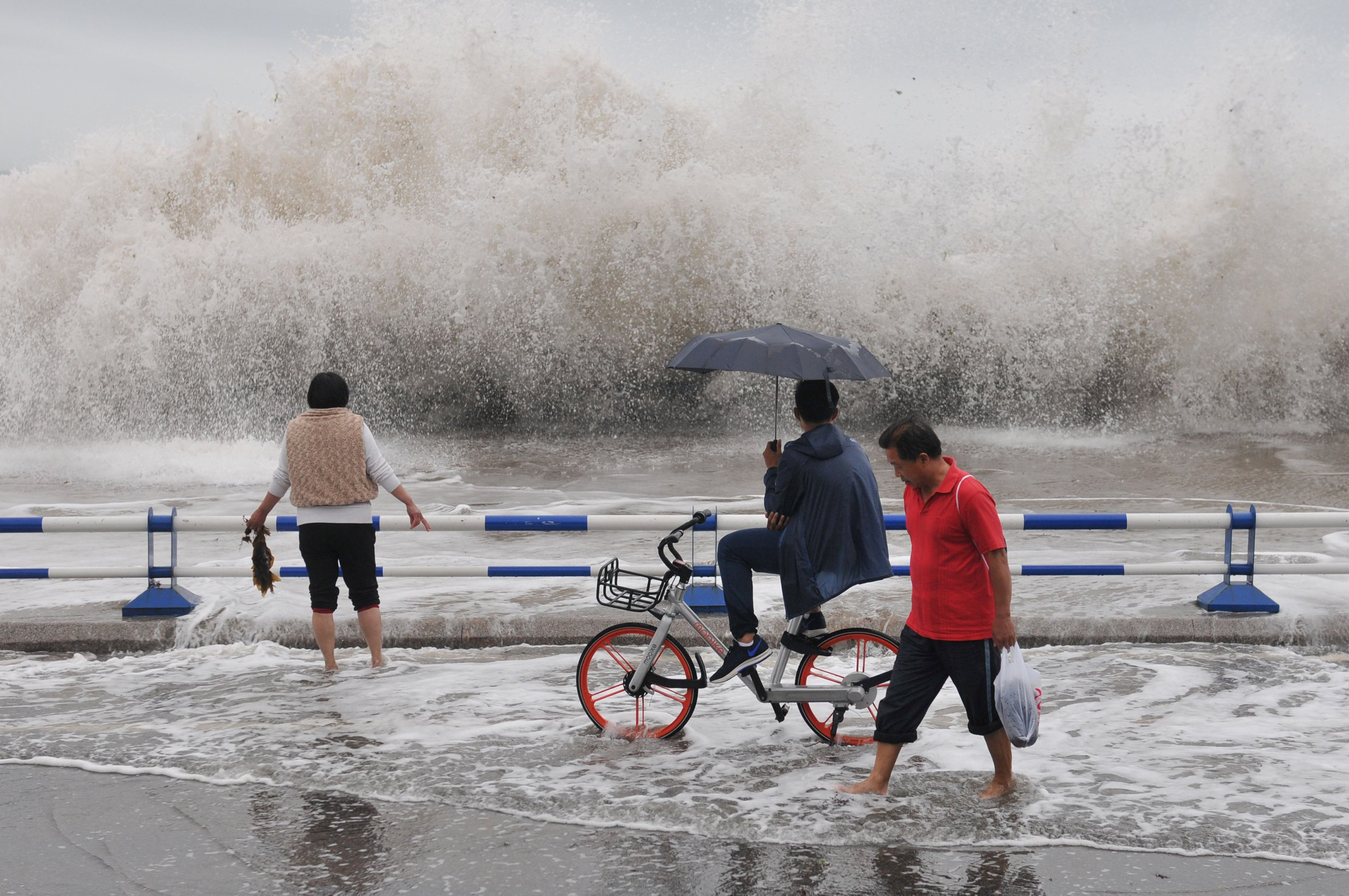 Sea level rise isn't just happening, it's getting faster