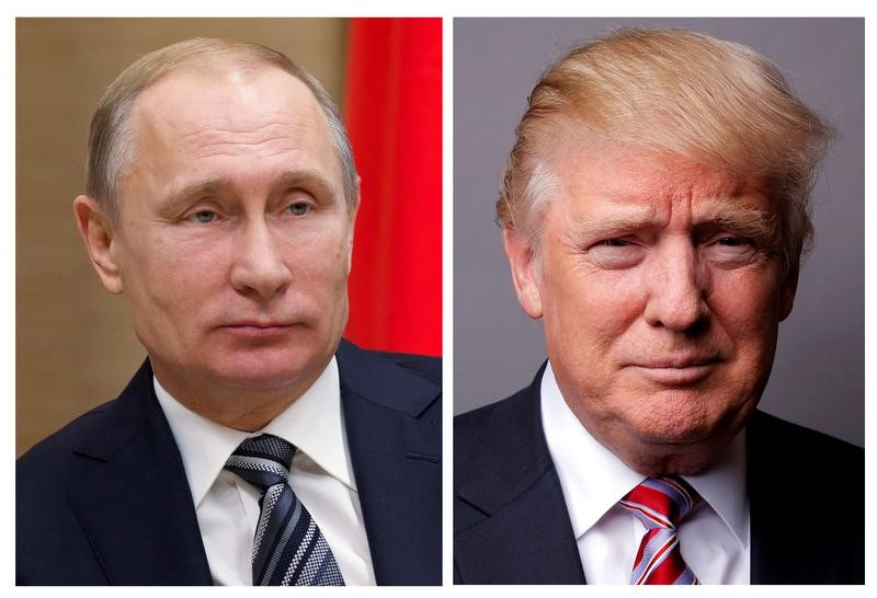 Kremlin: Putin, Trump to meet on sidelines of G20 summit