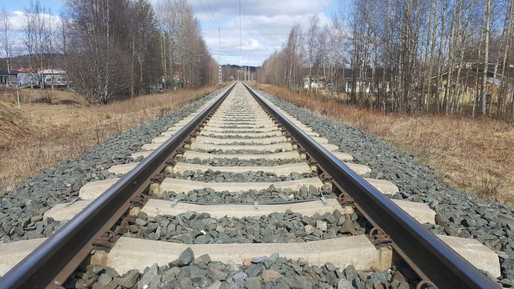 From Rovaniemi, this side-track goes to Kemijärvi.  (Thomas Nilsen / The Independent Barents Observers)