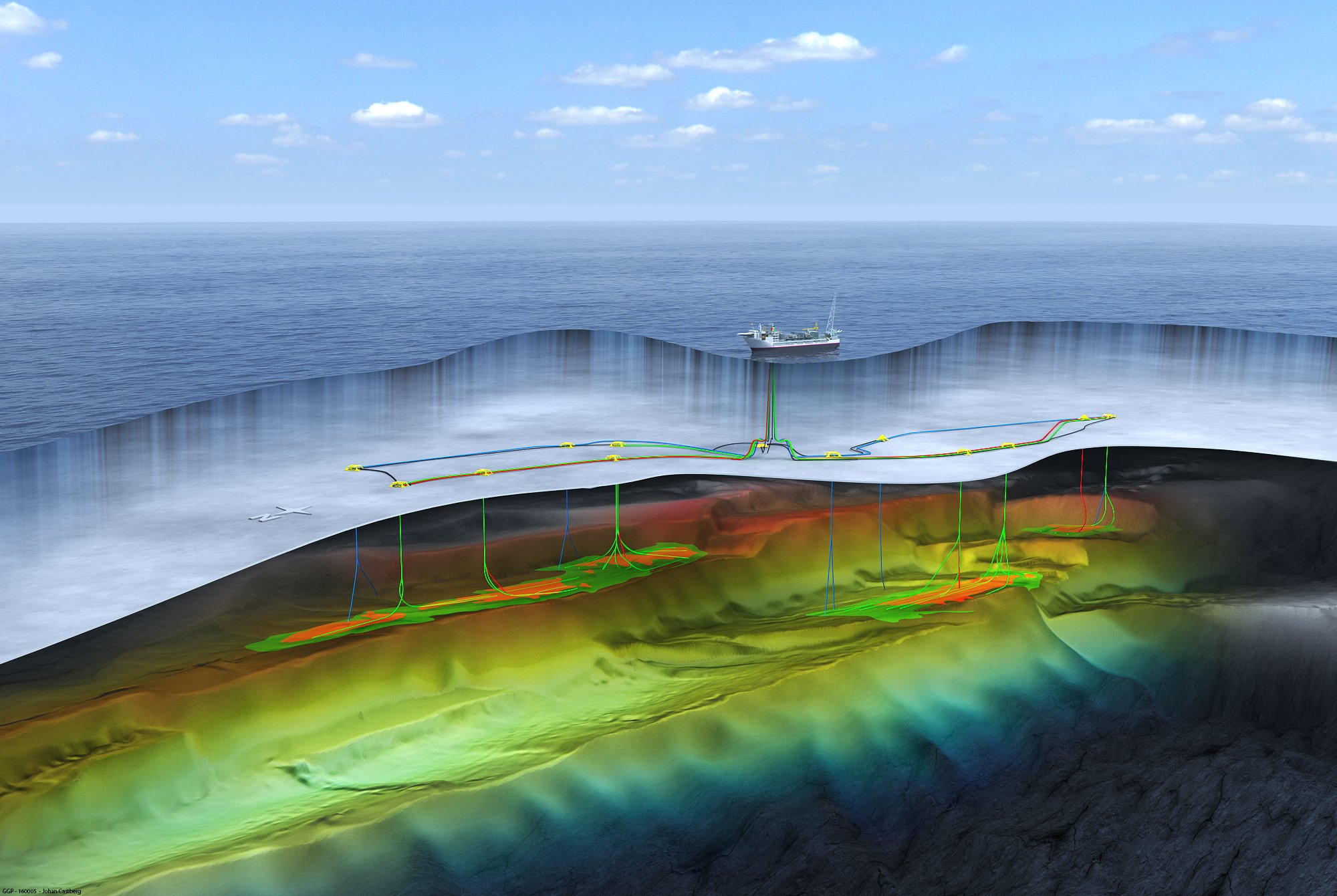 Statoil announces massive investment in its northernmost oil field