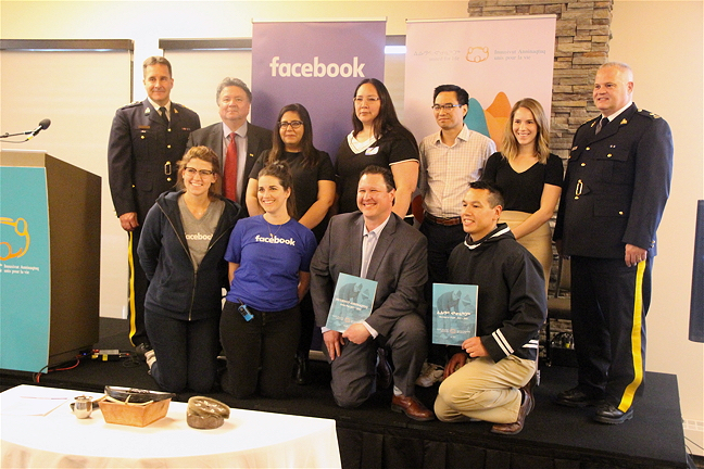 Nunavut's suicide action plan to fund local, grassroots initiatives