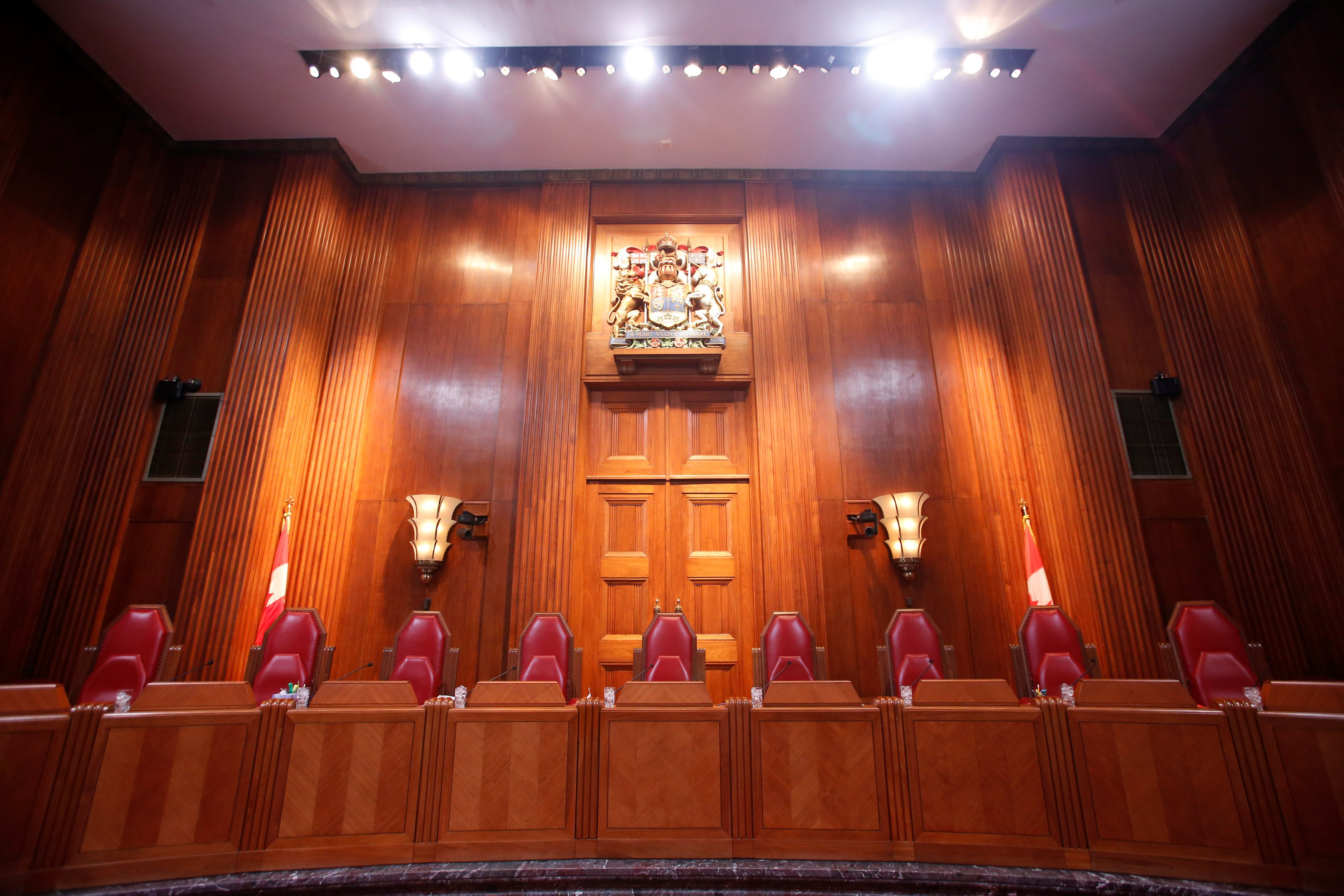 Canada's Supreme Court quashes Nunavut seismic testing, handing victory to Clyde River