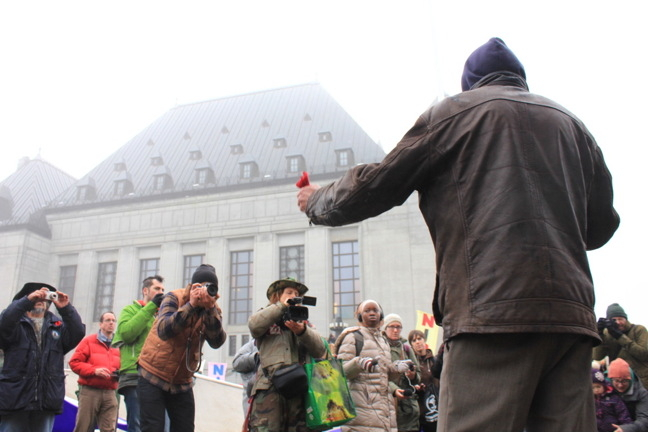 Canada's Supreme Court to rule on Nunavut seismic testing next week