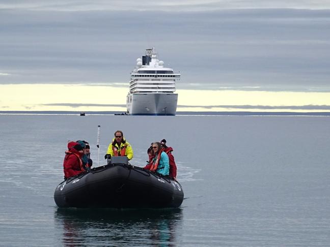 Nunavut communities want safe shipping corridors, more surveillance
