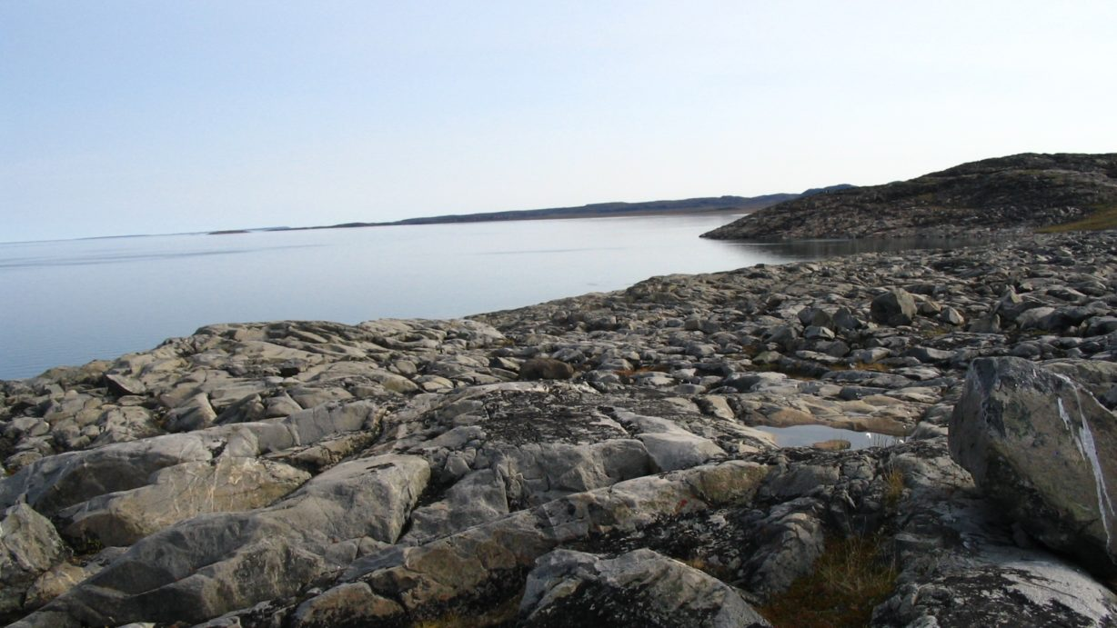 Nunavut's ambitious road-port project is suspended