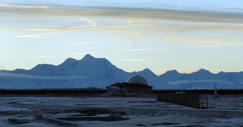 Defense bill passes US Senate with provisions for icebreakers, Alaska missile defense