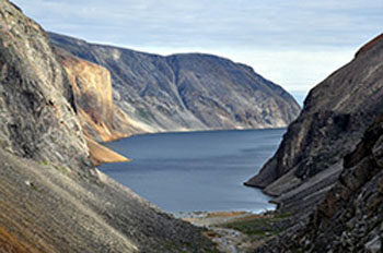 Nunavik officials name region's fifth proposed park
