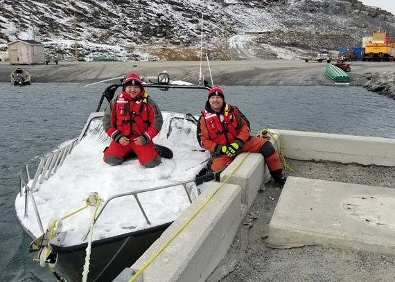 Canadian Coast Guard Auxiliary grows to six Nunavik communities