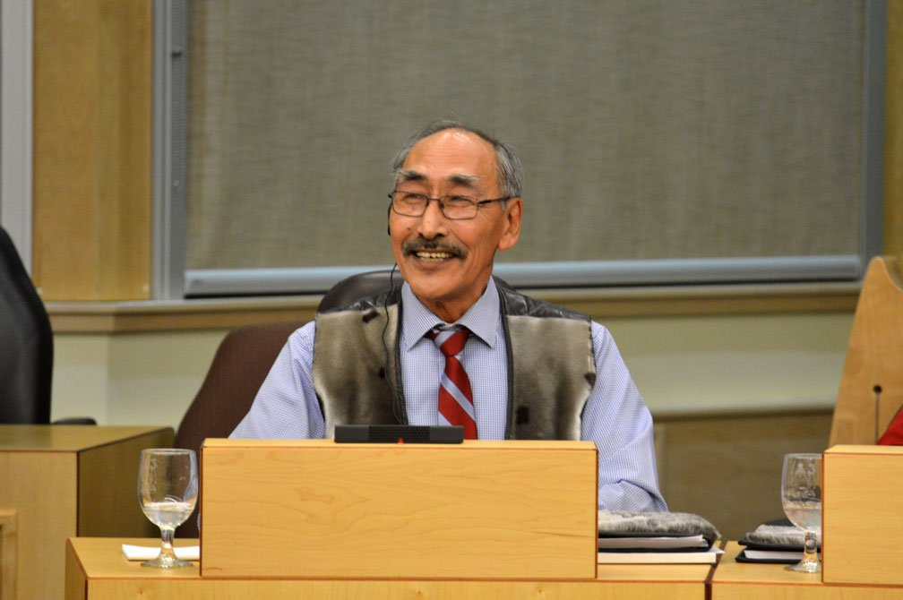 Nunavut MLAs choose Paul Aarulaaq Quassa for premier
