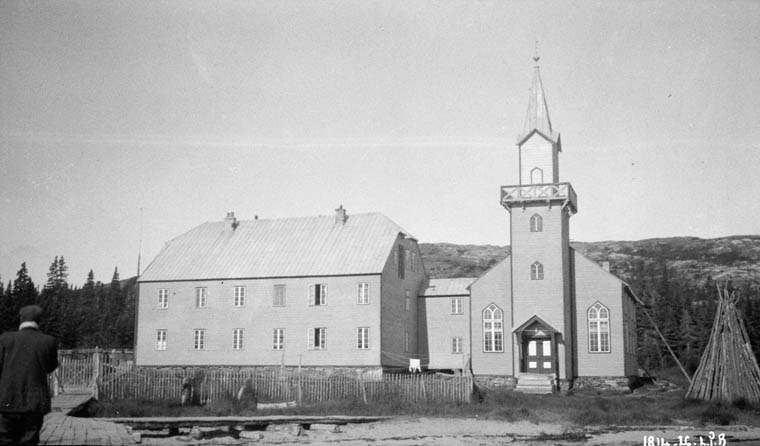 Trudeau apologizes to Newfoundland-Labrador residential school survivors