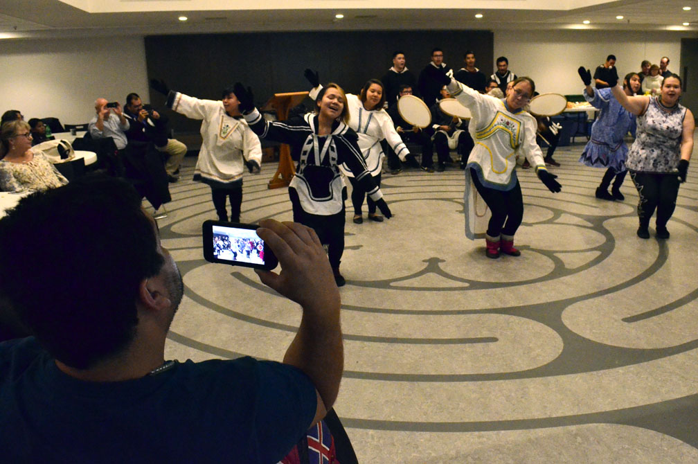 ICC hopes Inuit Day observance will grow