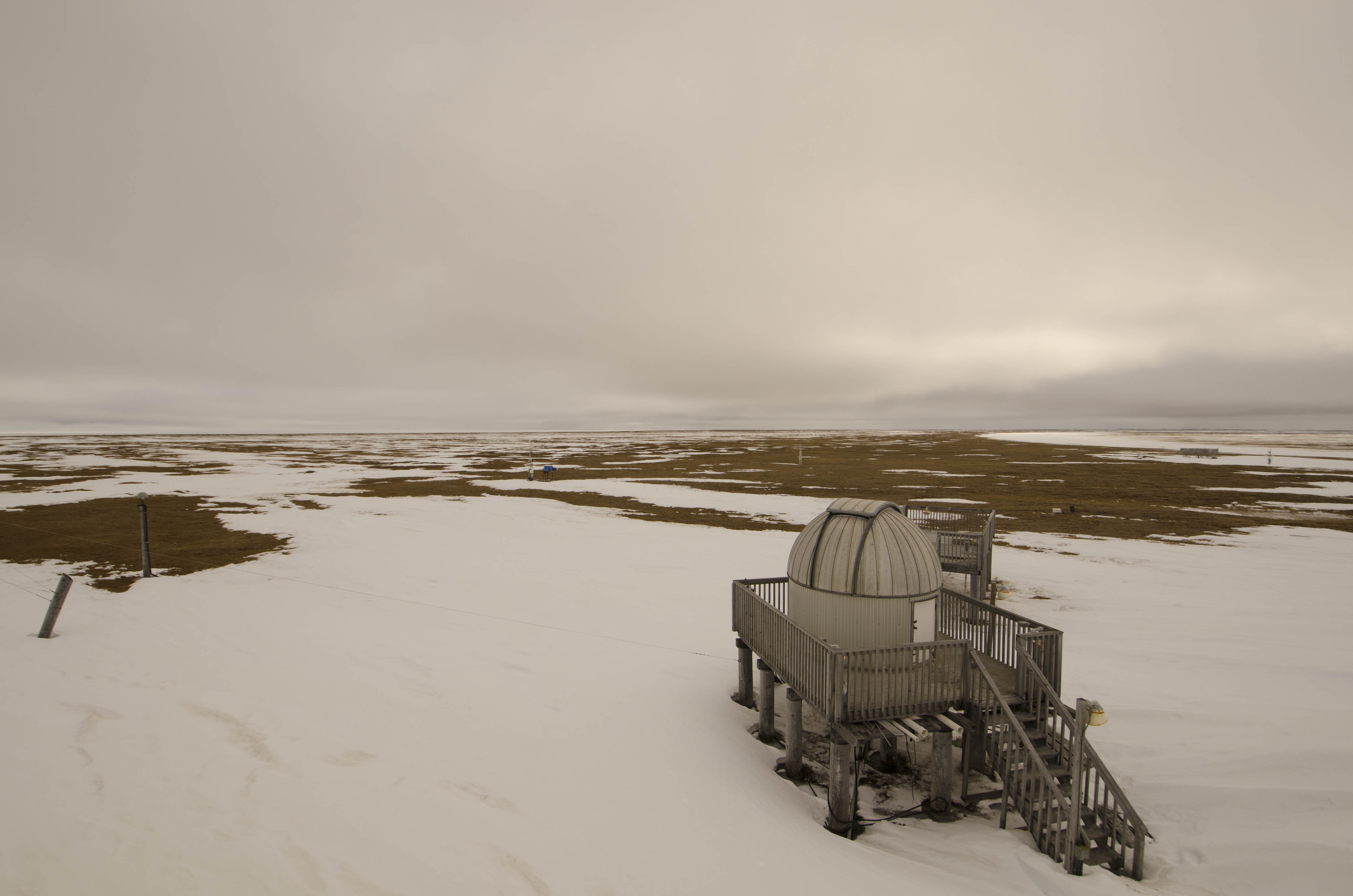 US Arctic research guidelines are getting an overhaul