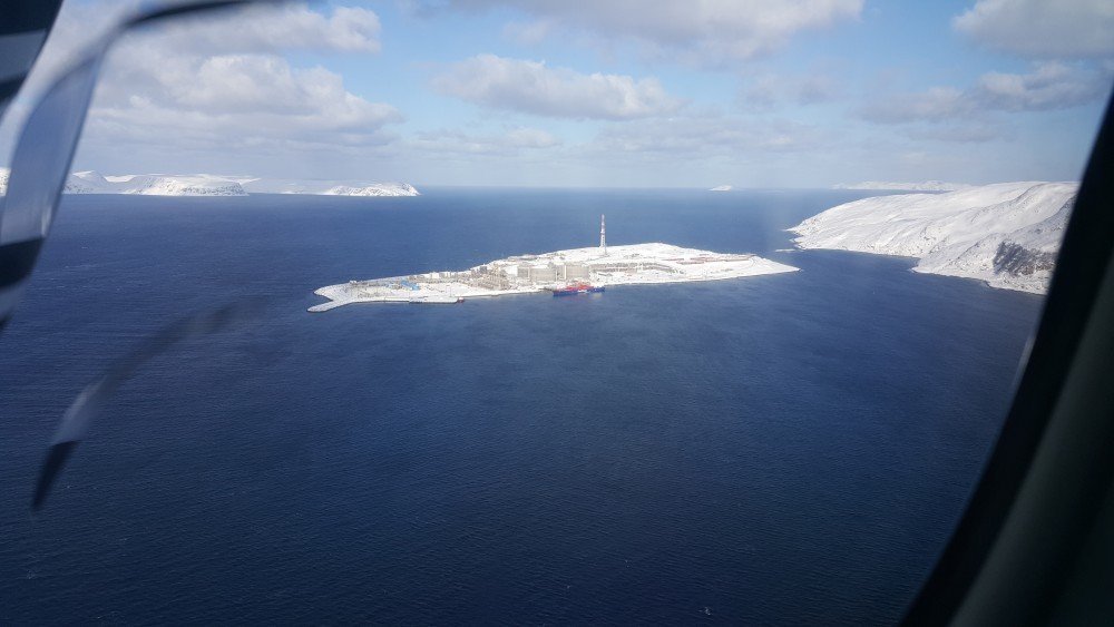 New license round reveals a declining interest in Norway's Arctic oil