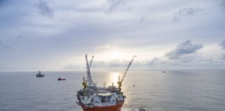The future of Norway's oil industry lies in the Barents Sea—but it's far from certain