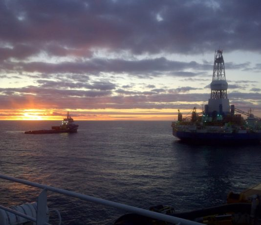 A federal agency decision keeps former Shell leases in the Beaufort Sea alive