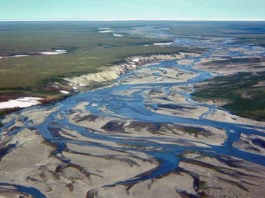 U.S. House Democrats vote to block ANWR drilling if leasing bids don't deliver