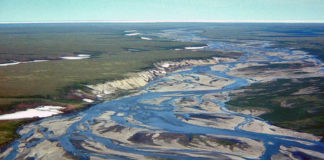 Arctic Refuge oil program, in legal limbo, targeted for repeal in budget bill