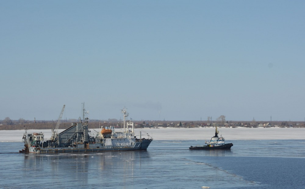 Russia's big Arctic LNG project comes with a cost to the environment