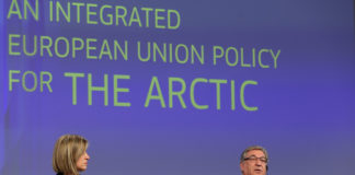 EU funding is key to unlocking the Arctic's economic potential, say the region's representatives