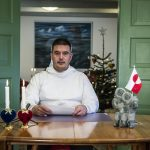 Greenland premier calls for inclusivity ahead of general election