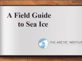 A new guide explains scientific sea ice terms