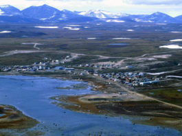 How an interactive atlas aims to preserve traditional culture and knowledge in Nunavut