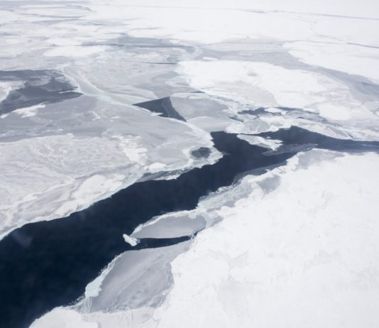 The loss of Arctic sea ice — and the effect that has at lower latitudes — could galvanize the world to climate action