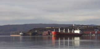 Could an Arctic agreement revolutionize global trade?