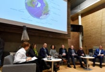 Facing growing outside influence, local Arctic leaders seek more cross-border collaboration