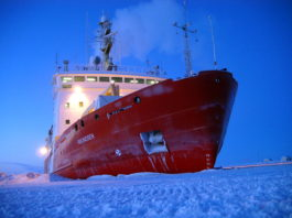 Like Denmark and Russia, Canada says its extended continental shelf includes the North Pole