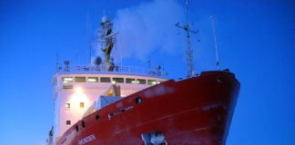 Canadian scientists are on edge about Arctic research funding