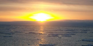 Why the Bering Sea is a hotspot of climate change — and a sentinel for rest of the world
