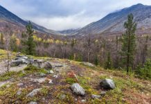 Russia's Kola peninsula gets a new national park