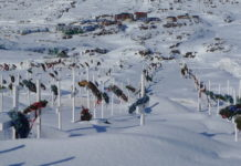 Fall in suicides in Greenland reveals a more stubborn statistic
