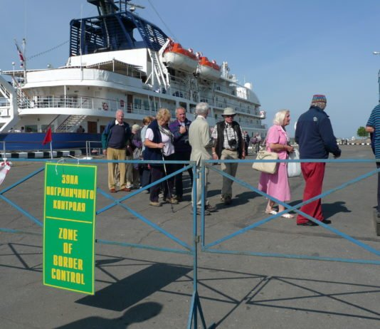 Murmansk and Arkhangelsk will see fewer foreign cruise vessels this summer