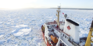 Canada's Inuit seek a larger voice in the future of the Northwest Passage