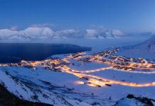 Week Ahead: Making Svalbard great again