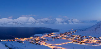 Two new satellites will boost Norway's Arctic internet
