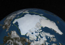 Local Arctic leaders in North America hope closer ties will boost development in the region