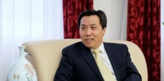 China's ambassador to Iceland calls for direct flights to link the two nations