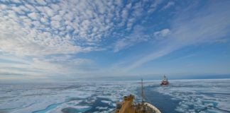 Canadian Inuit challenge US stance on Northwest Passage