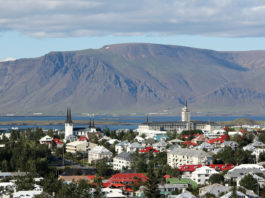 Building sustainable city food systems in the Arctic