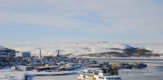 Finland will pursue Rovaniemi-Kirkenes route for new Arctic railway link